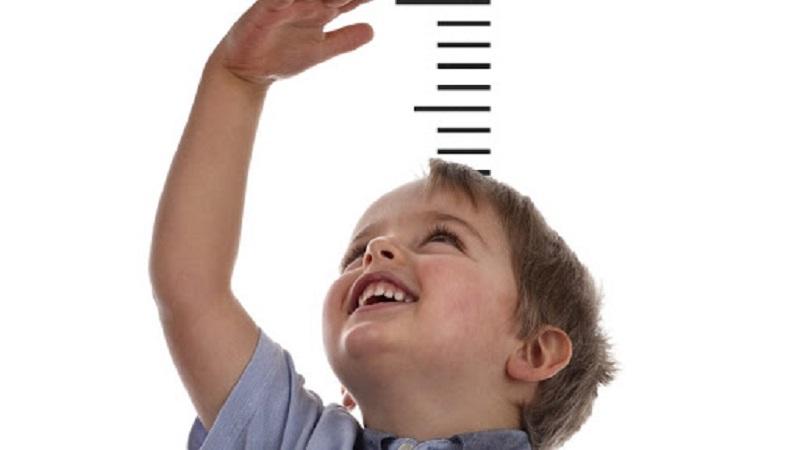 اختلال رشد کودک و نوزاد