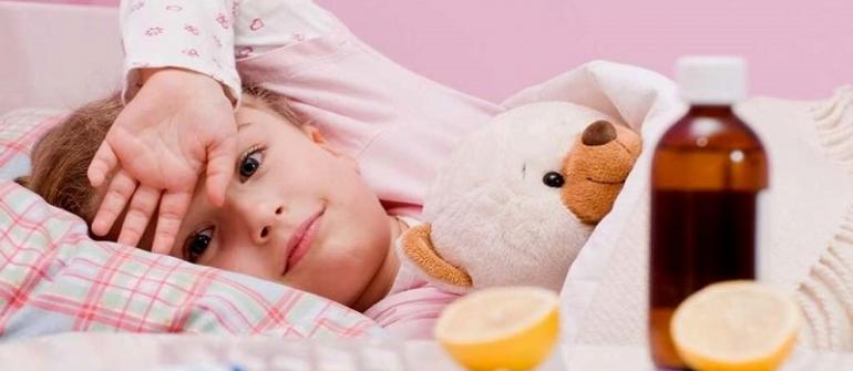 سایر بیماریها کودکان و نوزادان