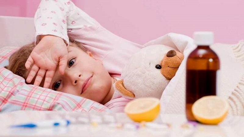 بیماریها کودکان و نوزادان