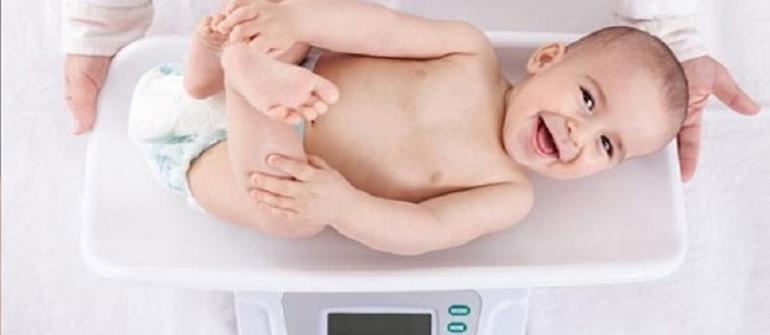 عدم وزن گیری مناسب کودکان