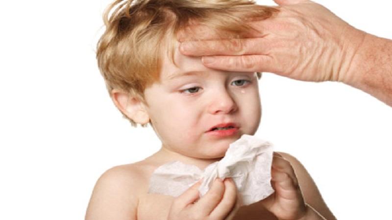 درمان عفونتهای ویروسی و باکتریال