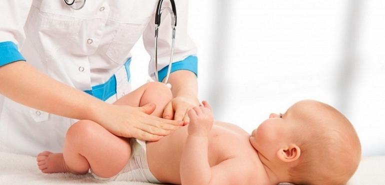 ویزیت و معاینه تخصصی کودکان و نوزادان