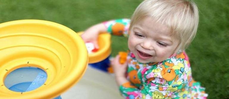 اختلالات ژنتیکی کودکان